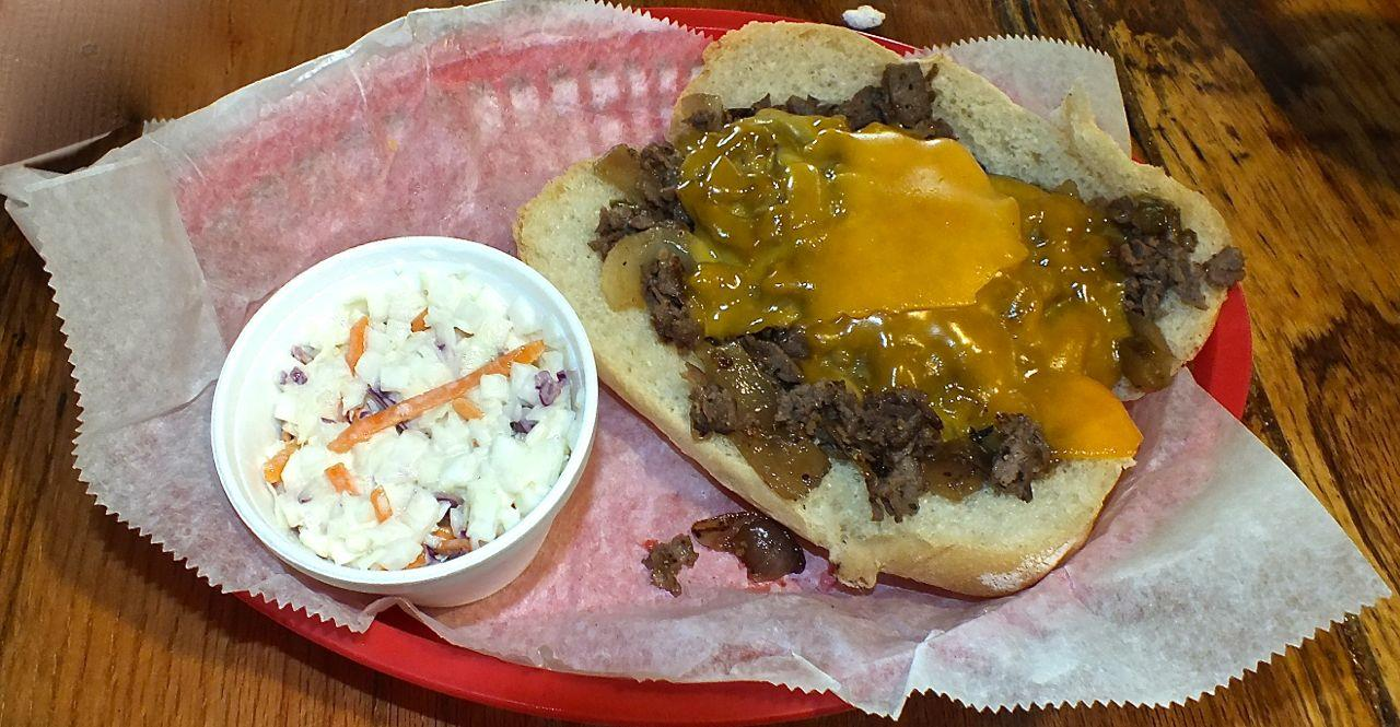 Big Daddy's Grill, Cheesesteak