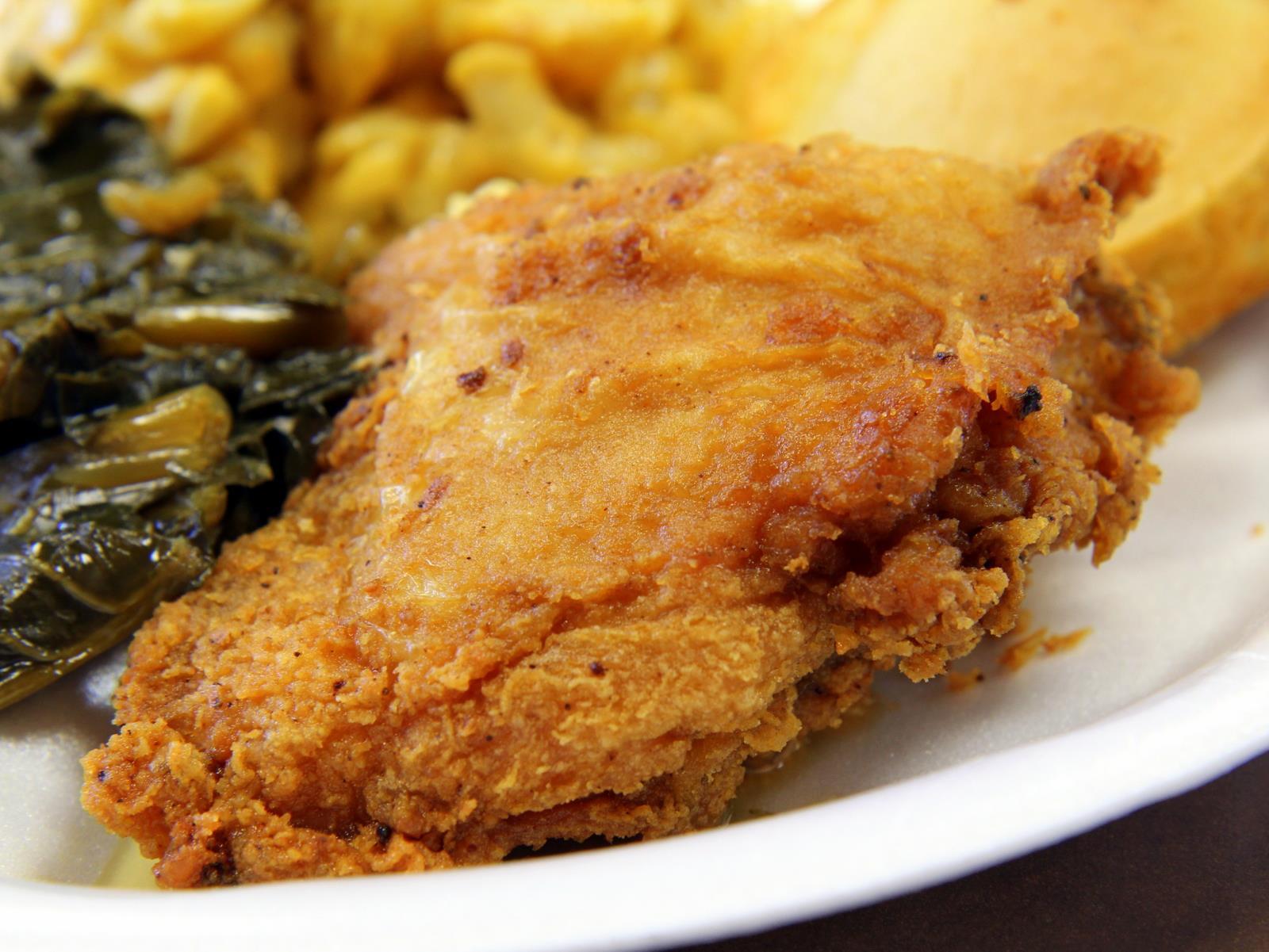 Nana's Soul Food