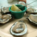 Casamento's, Oysters on the Half Shell