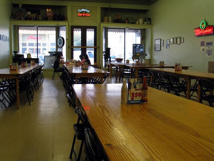 Smitty's - Dining Room