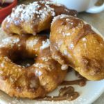 MTO Café, Sweet Apple Rings