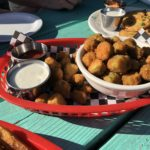 Sisters and Brothers, Fried Okra