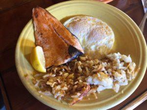 Nora's Fish Creek Inn